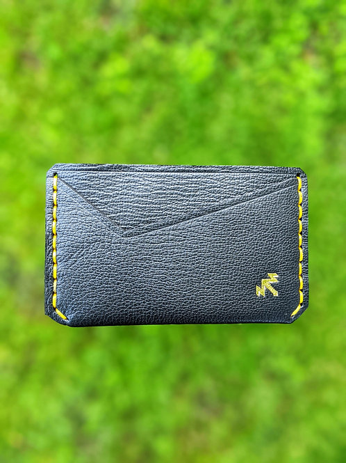 C3 Wallet in Black