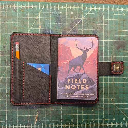 Notebook/Passport wallet
