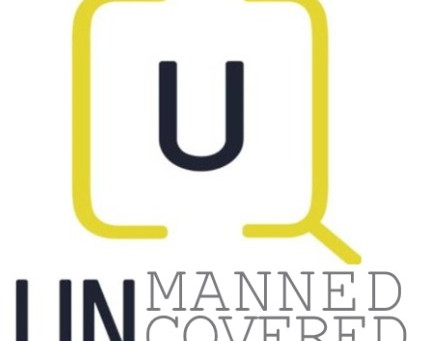 Unmanned Uncovered Stephen Glaus & I chat