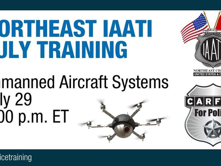 Is your department interested in using drones?