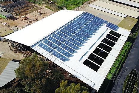 מונה נטו | מערכת סולארית | Freenergy
