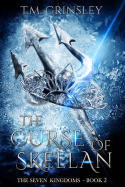 2.1. THE CURSE OF SKELLAN- EBOOK COVER