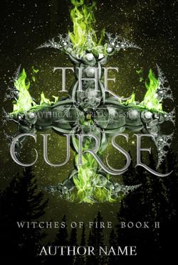2. THE CURSE- EBOOK COVER