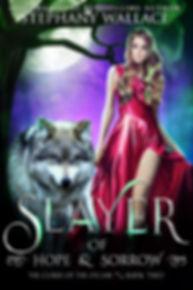 2. SLAYER OF HOPE & SORROW- EBOOK COVER.