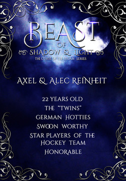 CHARACTER CARDS-AXEL & ALEC-BACK