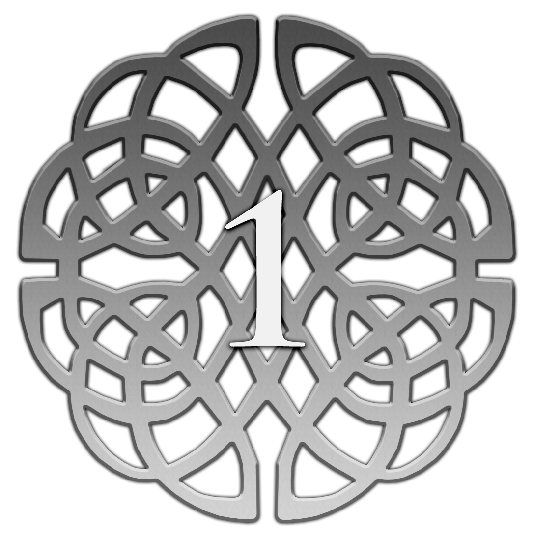 2. MEDALLION CHAPTERS 1