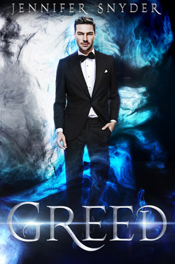 1. GREED EBOOK COVER