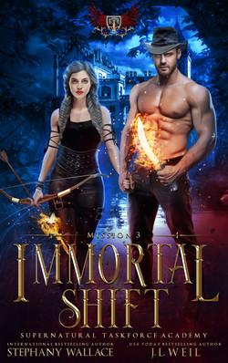 3. IMMORTAL SHIFT- EBOOK