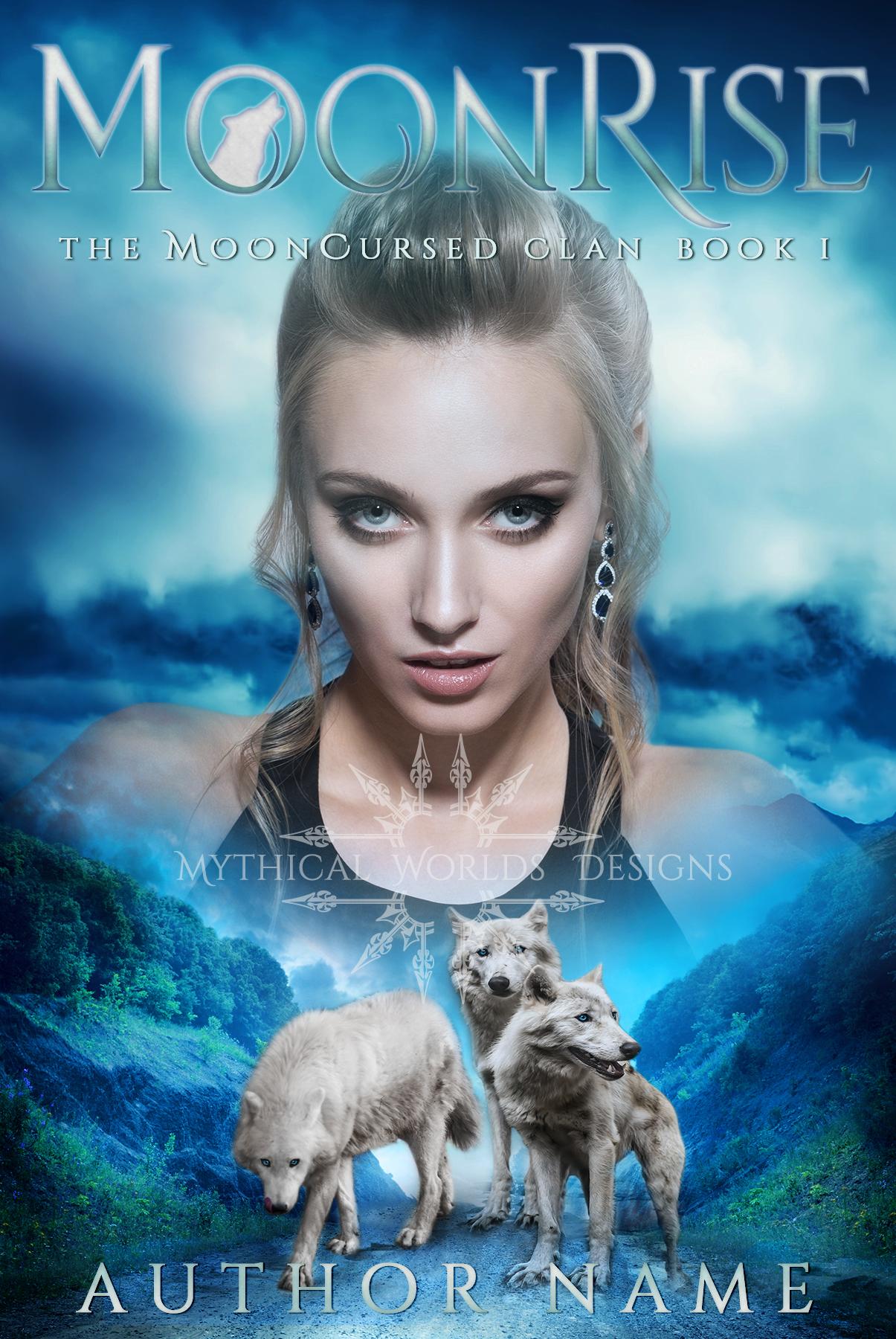 1. MOONRISE- EBOOK COVER