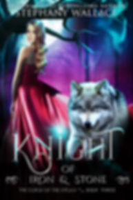 3. KNIGHT OF IRON & STONE- EBOOK COVER.j