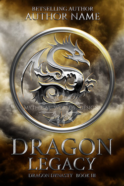3. DRAGON DINASTY- EBOOK COVER