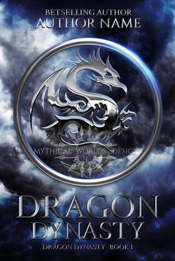 1. DRAGON DINASTY- EBOOK COVER