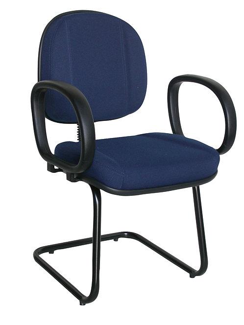 Cadeira Executiva Fixa com braço