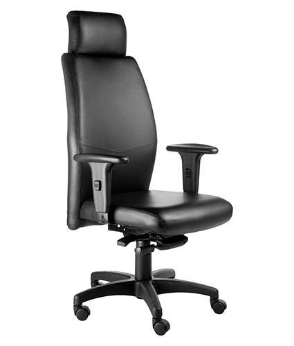 Cadeira preta 10