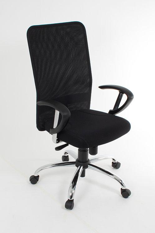 Cadeira preta 7
