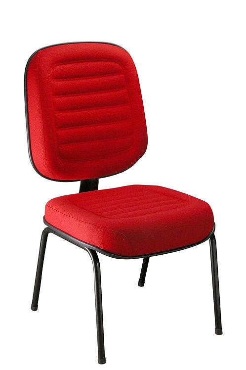 Cadeira vermelha 12