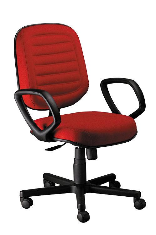 Cadeira vermelha 9