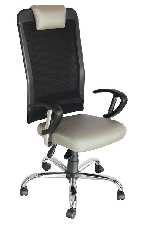 Cadeira branca 3