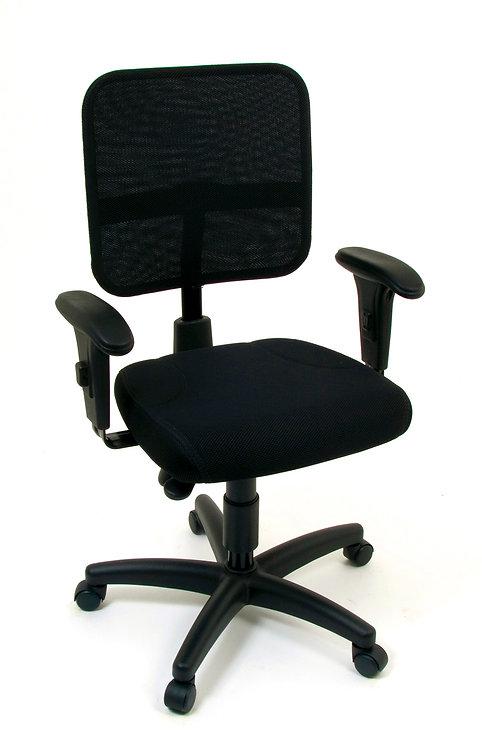 Cadeira preta 8