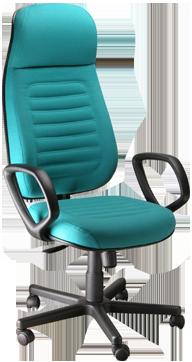 Cadeira azul 4