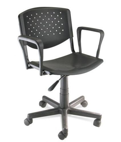Cadeira preta 6