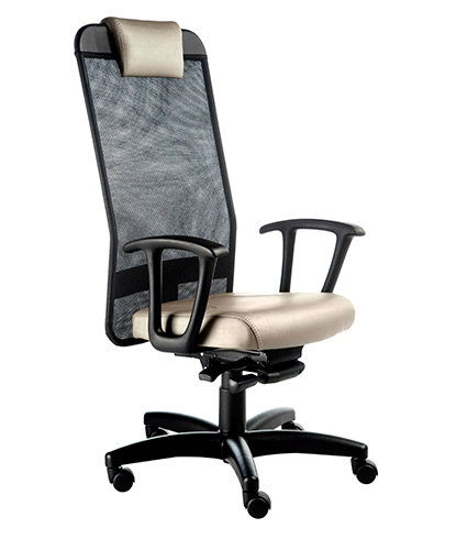 Cadeira bege 6