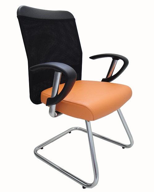Cadeira laranja 5