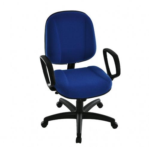 Cadeira azul 1