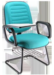 Cadeira azul 5