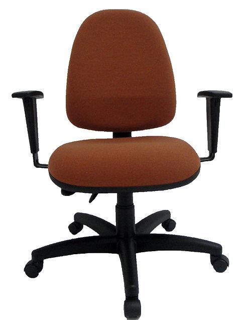 Cadeira marrom 1