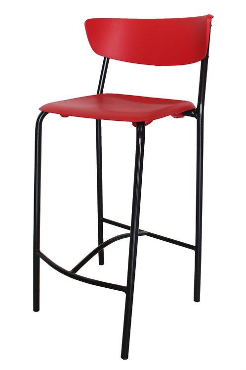 Cadeira vermelha 27