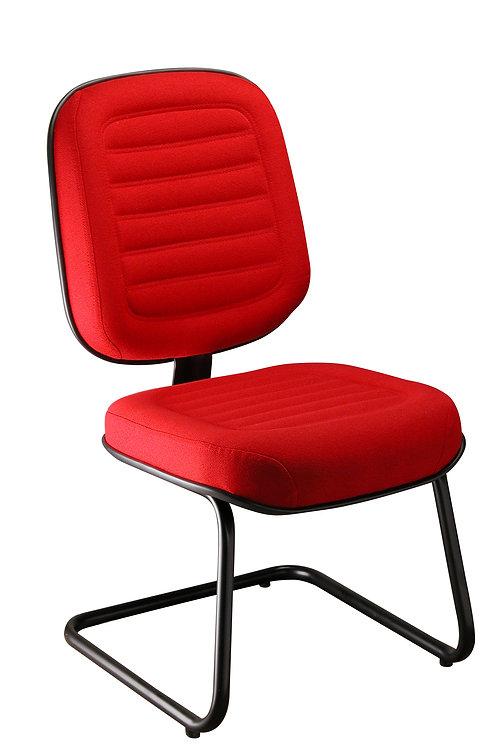 Cadeira vermelha 10