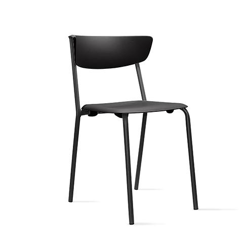 Cadeira preta 9