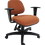 Thumbnail: Cadeira marrom 2