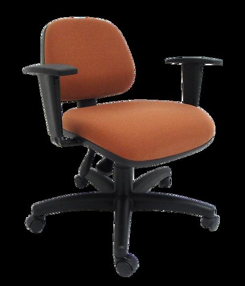 Cadeira marrom 2