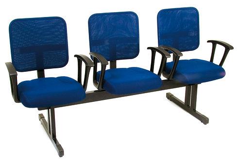 Cadeira azul 14