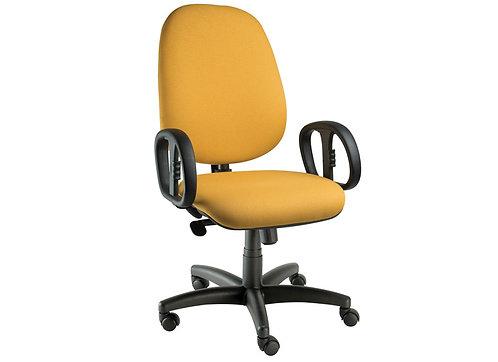 Cadeira amarela 9