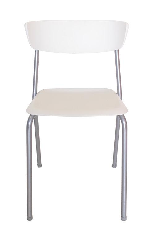 Cadeira branca 5