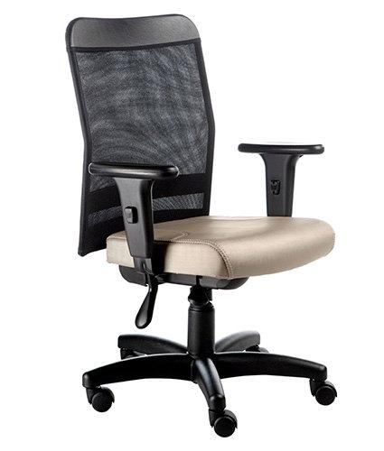 Cadeira bege 8