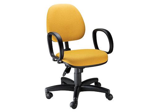 Cadeira amarela 7