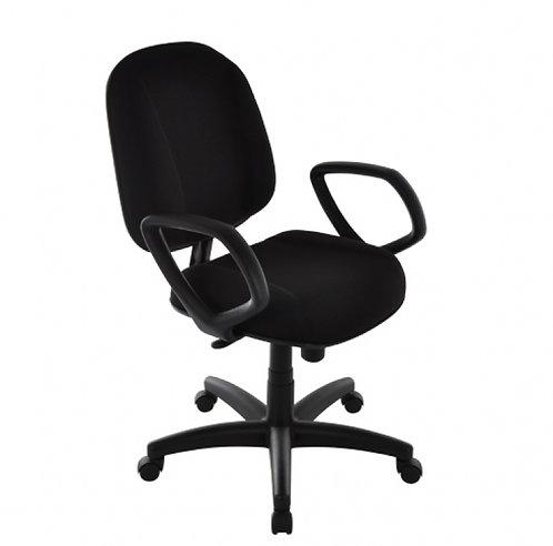 Cadeira preta 2