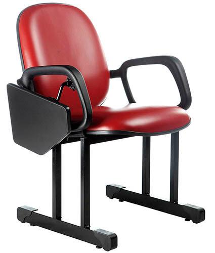 Cadeira vermelha 16