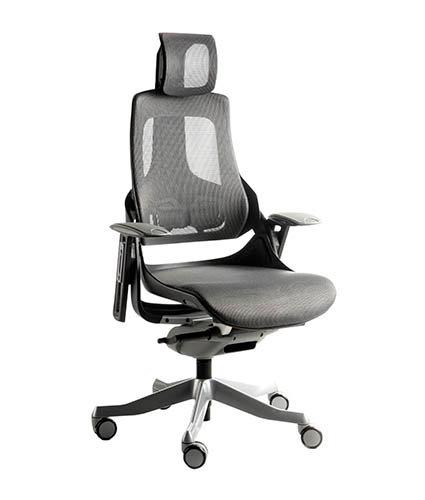 Cadeira preta 15