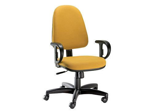 Cadeira amarela 4