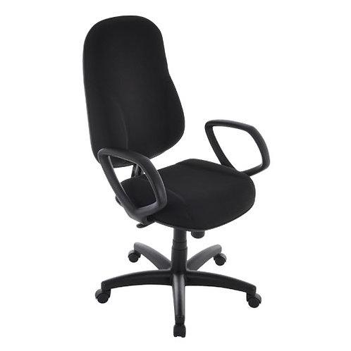 Cadeira preta 1