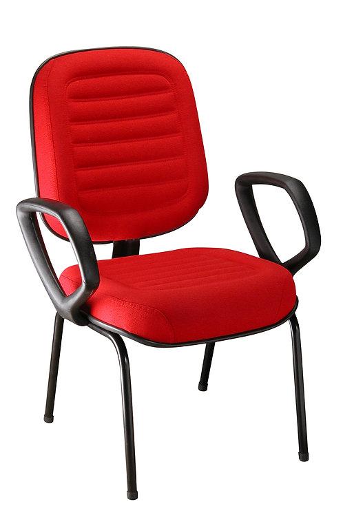 Cadeira vermelha 13