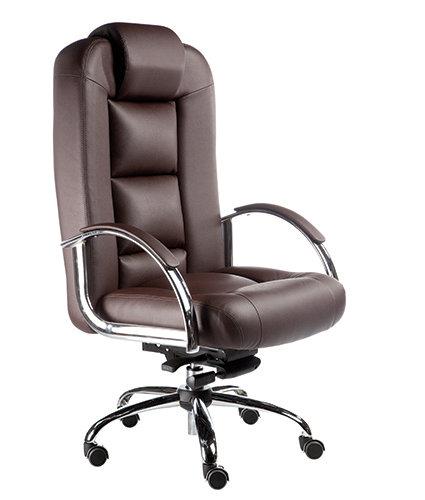 Cadeira marrom 3