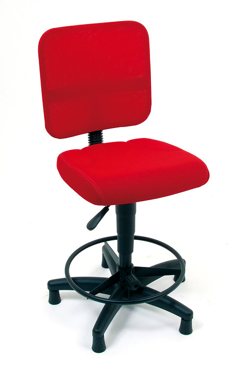 Cadeira vermelha 26