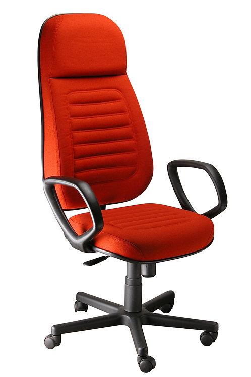 Cadeira vermelha 7