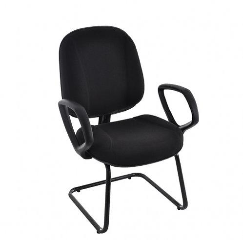 Cadeira preta 3